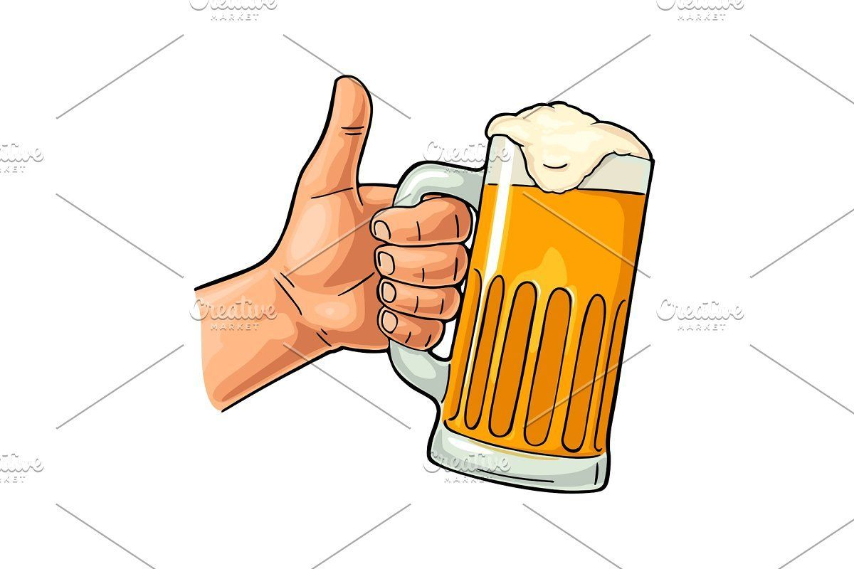 Transparent Beer Cheers Clipart Black And White - Drink Icon Beer Png, Png  Download - kindpng