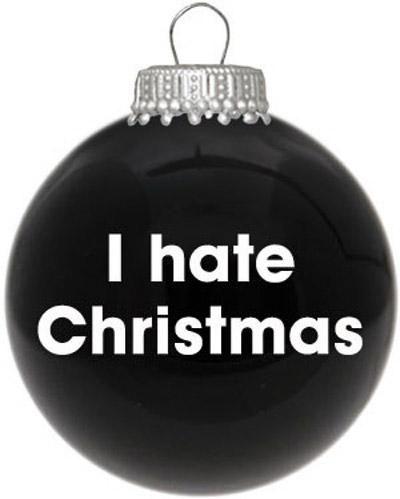 I Hate Christmas.Pin On I Hate Christmas