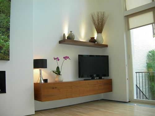 Precious Floating TV Cabinet