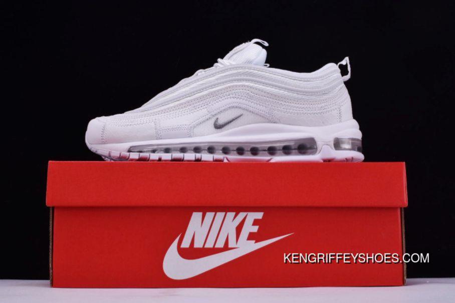 Shoes OnlineCute 97 Max Ronaldo White Nike Air Cristiano Lq3ARj54