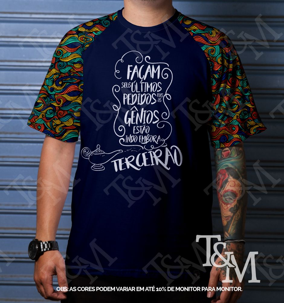 f385368cd7aba  camisetas  camisetaspersonalizadas  camisetaterceiroano  camisetaterceirao