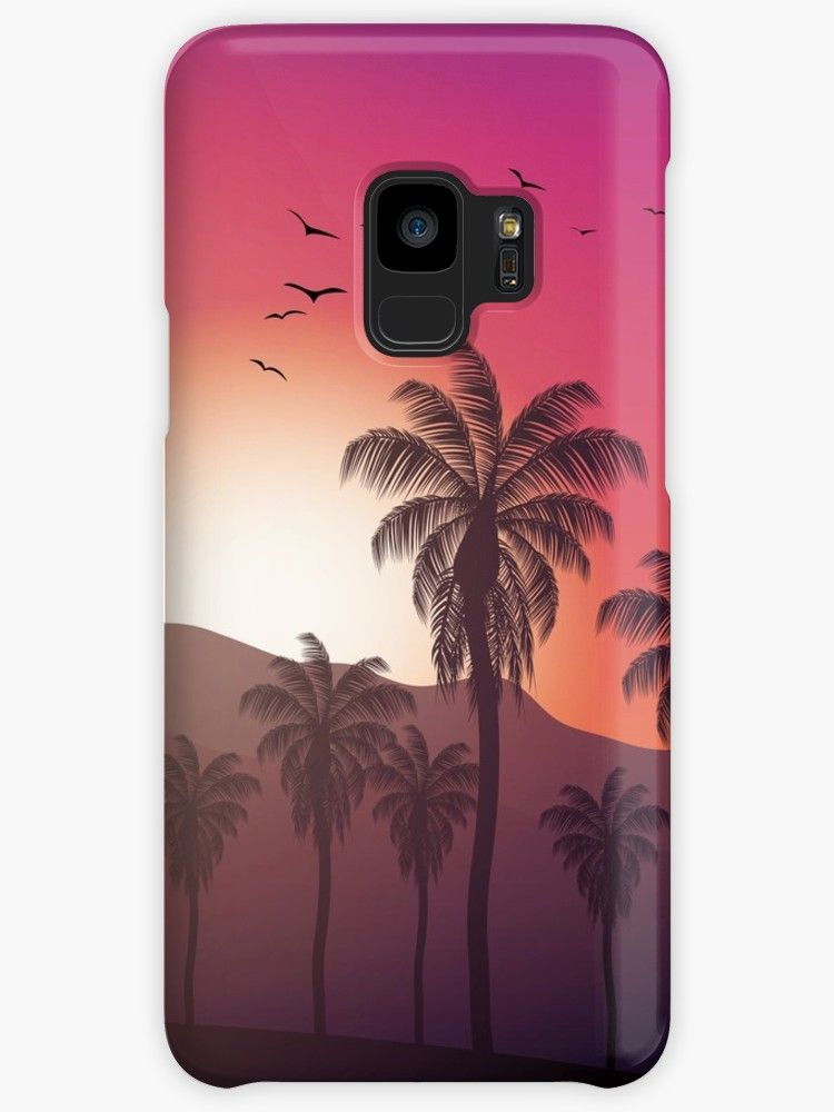 low priced 7bdfe ed42f Music Festival Inspired Sunset | Cases & Skins for Samsung Galaxy in ...