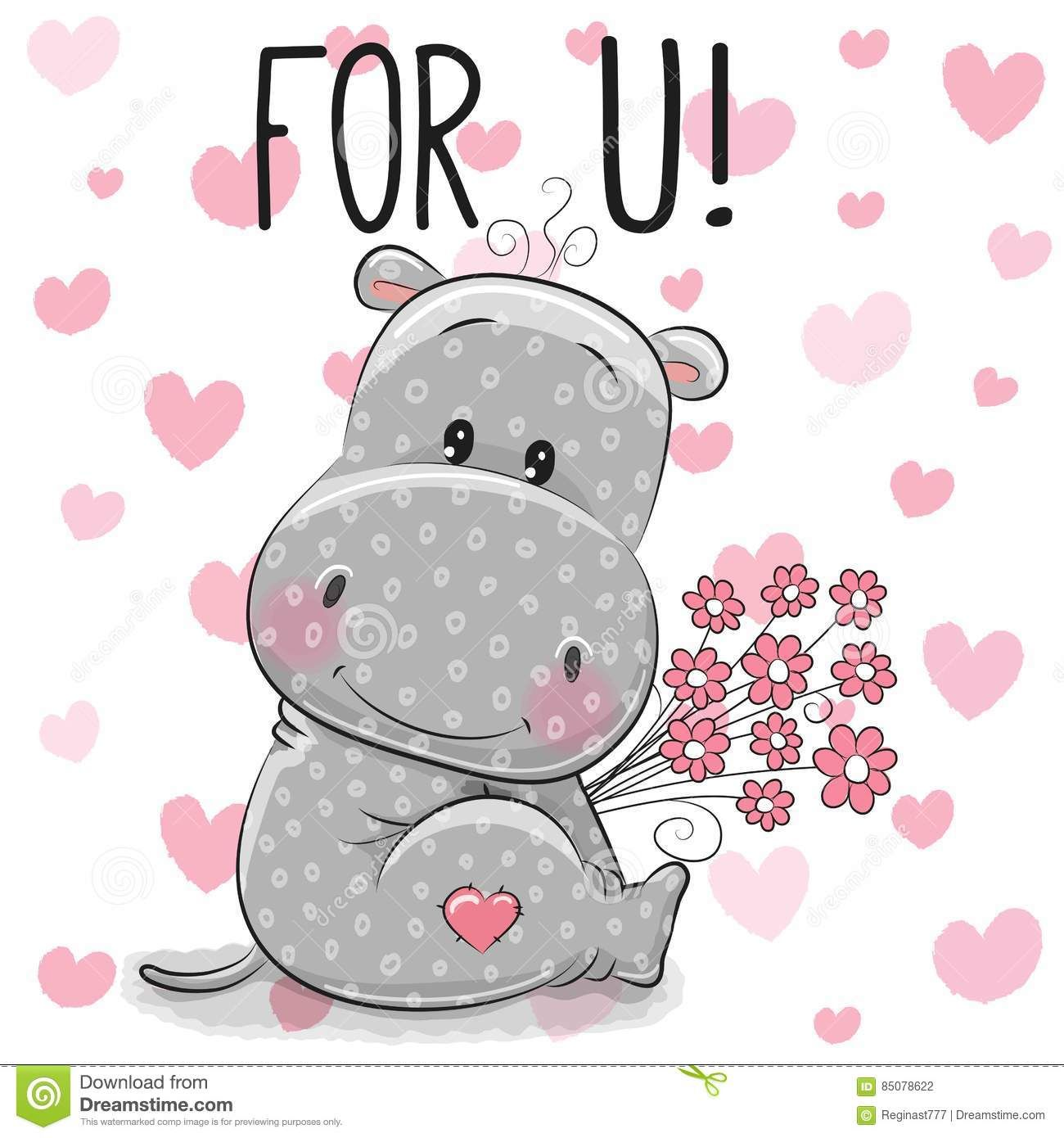 Pin By Gail Stewart Rumsey On Hippo Cartoon Hippo Cute Hippo Cute Cartoon