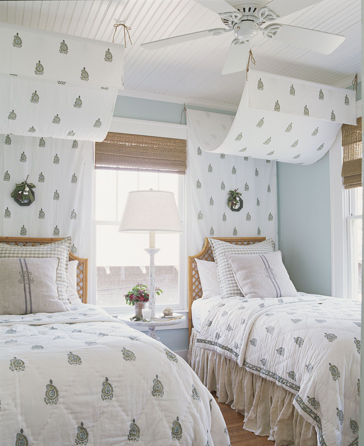 Guest Bedroom Ideas To Create A Cozy Space For Your Company