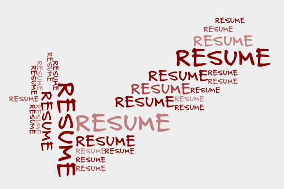 cruise staff and career resume tips and recommendations