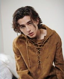 timothée chalamet covers gq discusses breaking into
