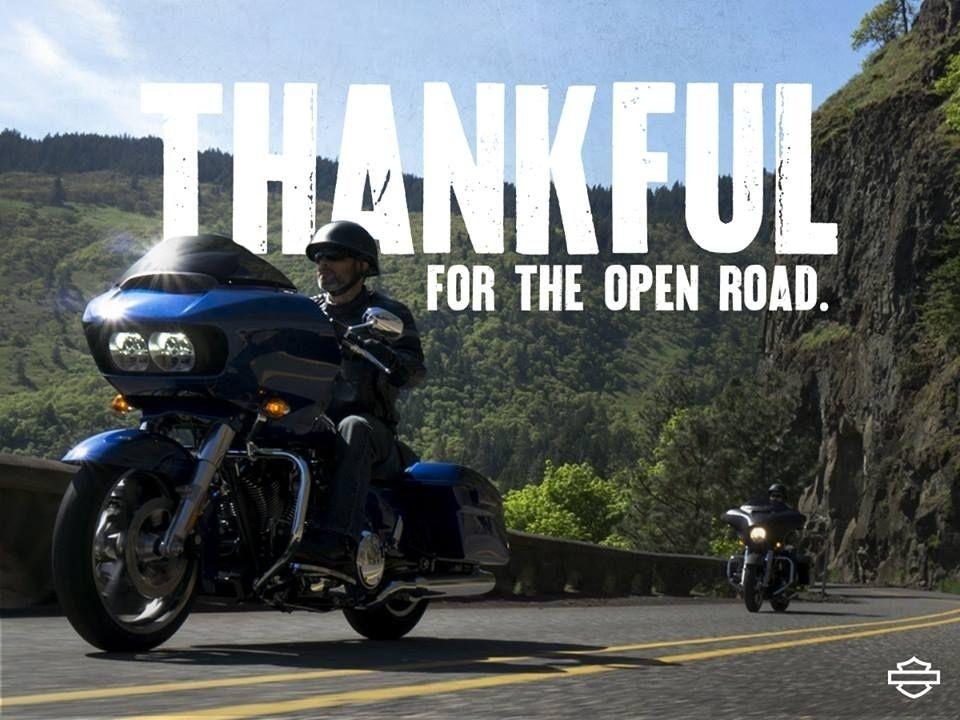 Amen to that. Happy Thanksgiving! www.laconiaharley.com ...