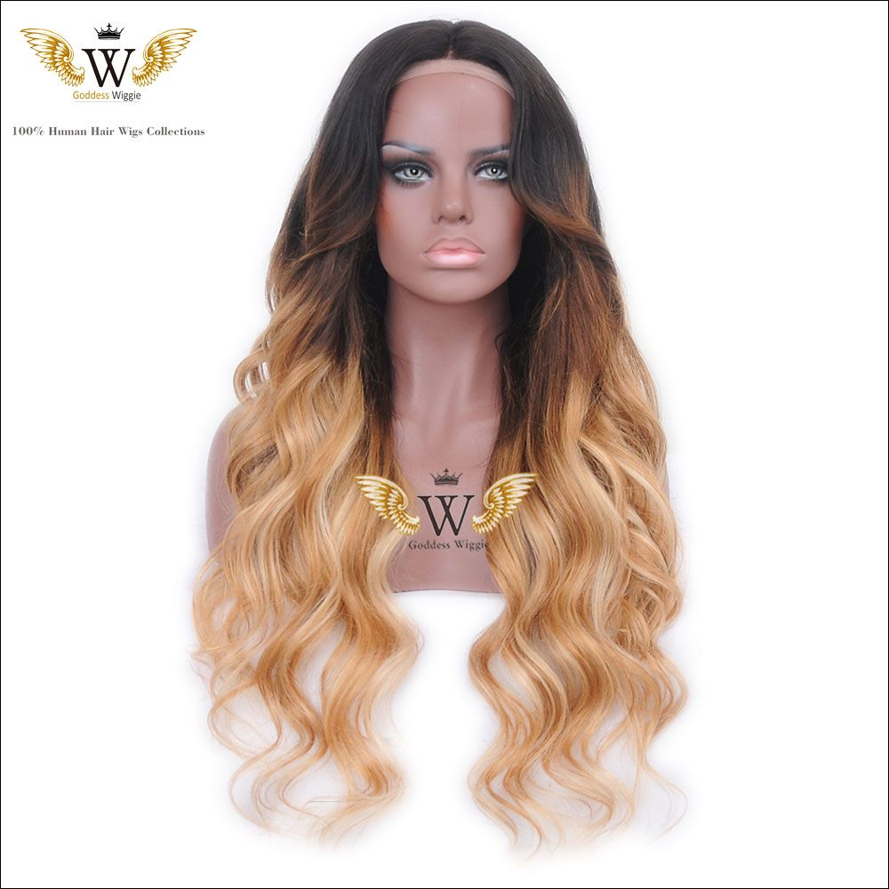 Find More Human Wigs Information About 5a 200 Density Remy Ombre