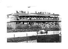 Maserati --Avusrennen 1931