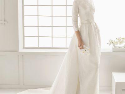 Las 10 mejores tiendas de vestidos de novia en México DF: El modelo ...