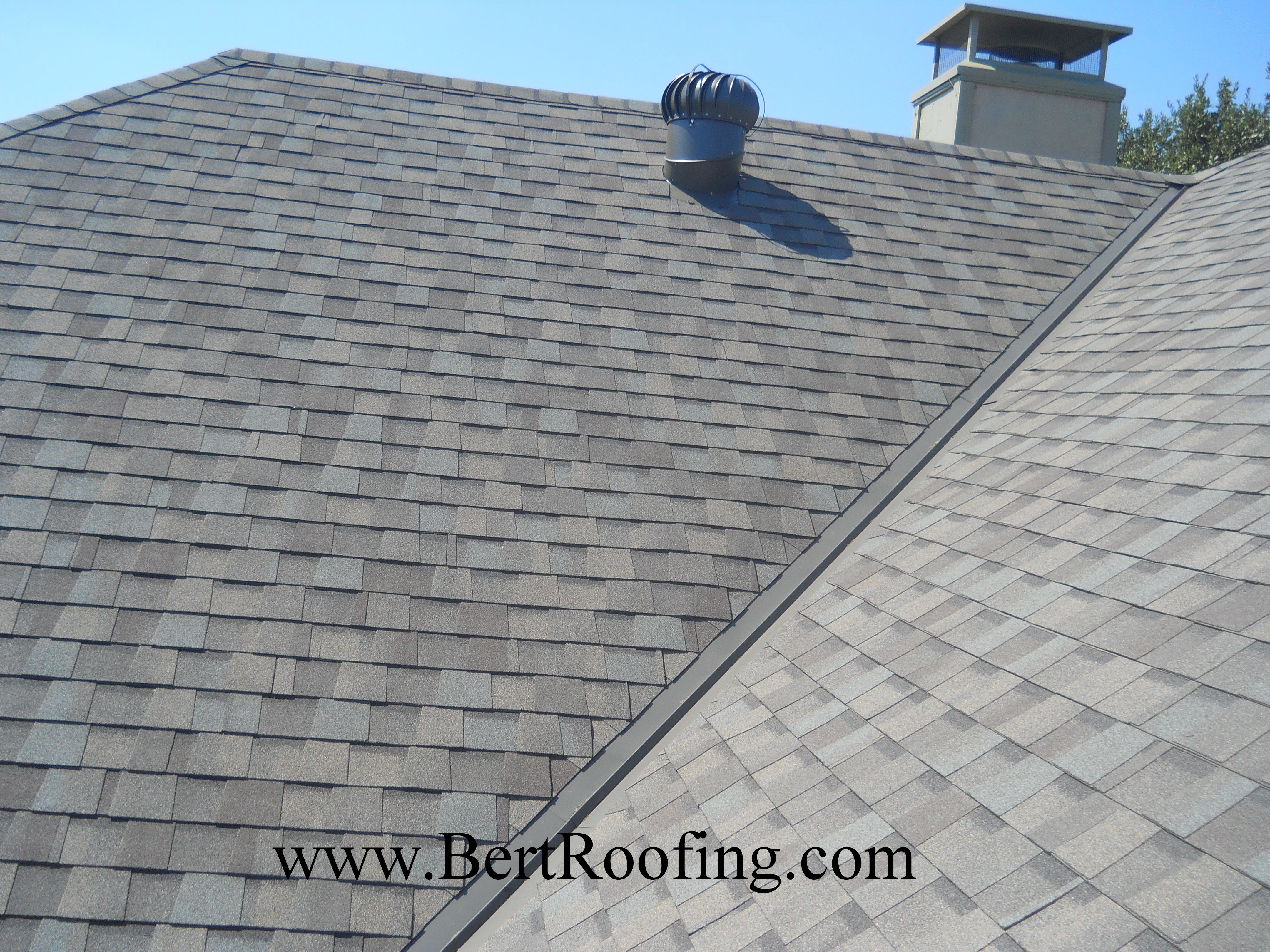 Dallas Roofing Company Bert Roofing Dallas Roofing Contractor