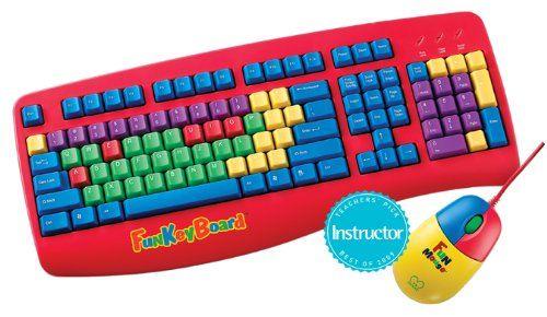 Teaching Preschoolers Typing And Keyboard Skills Teaching Preschool Teaching Typing Skills