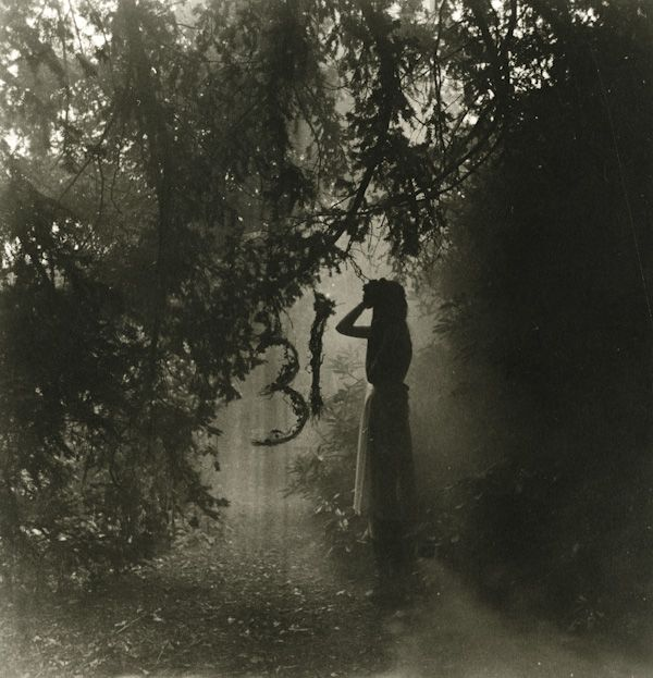 Samhain 2012 | Ellen Rogers