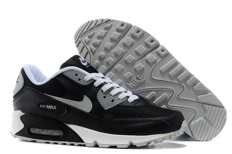 newest 3e525 df59e ... real aliexpress buy nike air max 90 men shoes running shoes size 40 46  from reliable