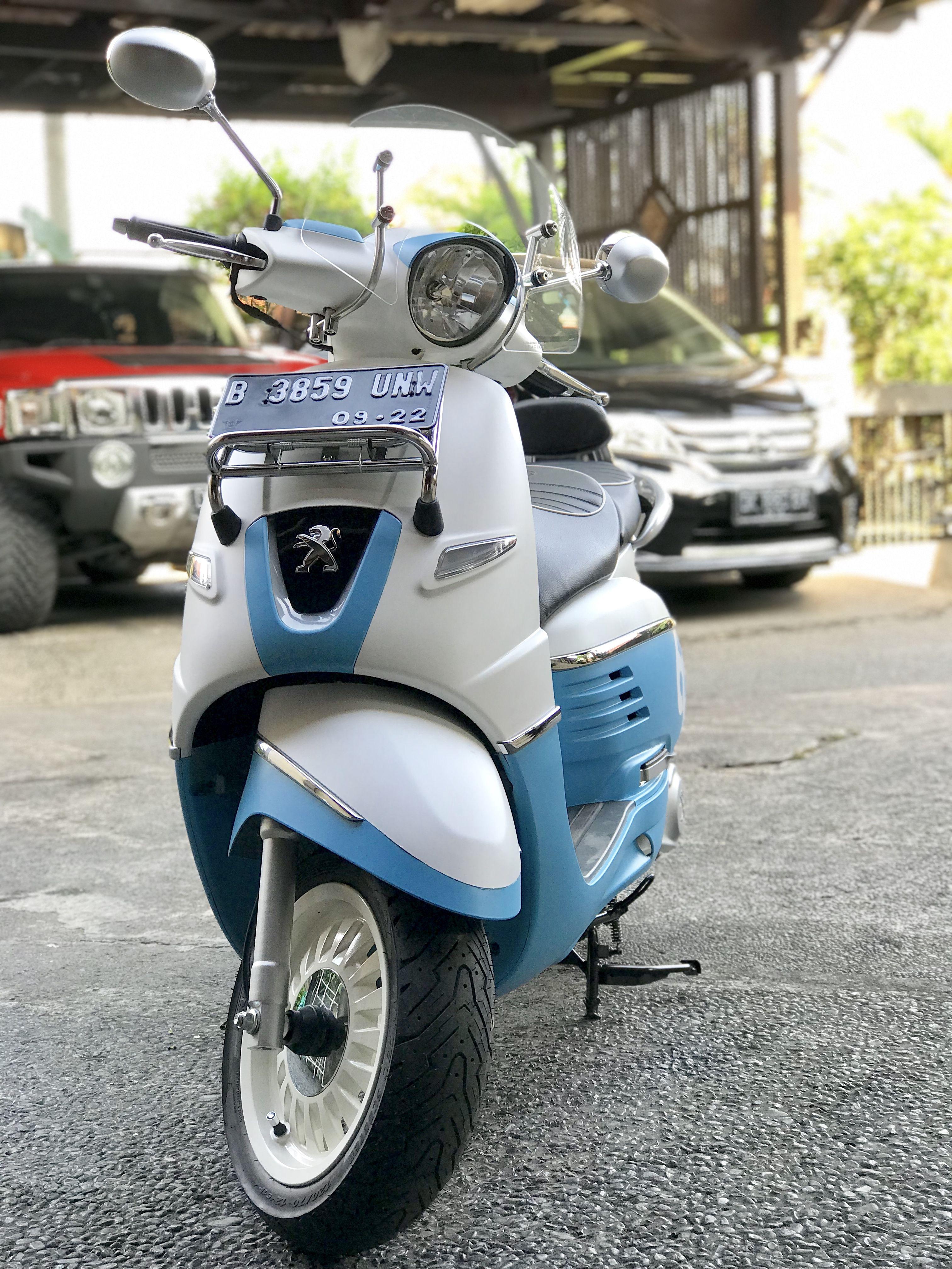 peugeot django evasion 150 - scooter   automotives   peugeot