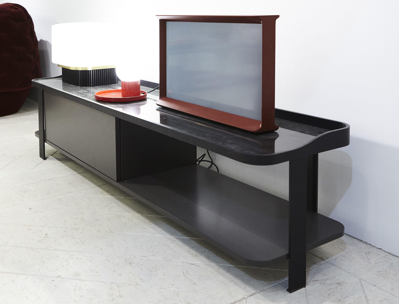 nouvelle arrivee 6aa18 aa3e3 Maison & Objet 2017 - Cinna - Meuble TV Postmodern de Eric ...
