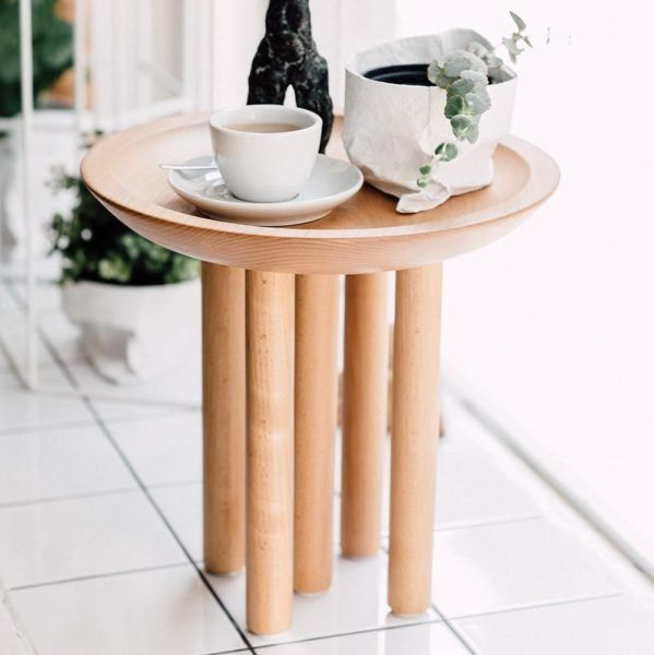 Hallway Shroom Multifunctional Table – CROWDYHOUSE