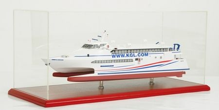 Model Yacht & Boat Model UK, Custom Model Yacht and Boats - Premier Ship Models