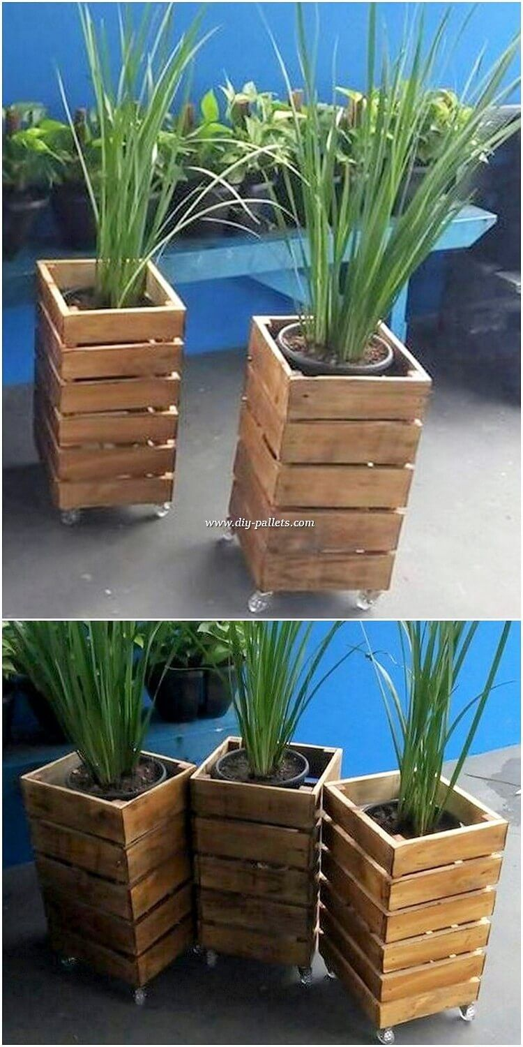 DIY Wood Pallet Projects and Ideas You Can Easily Make