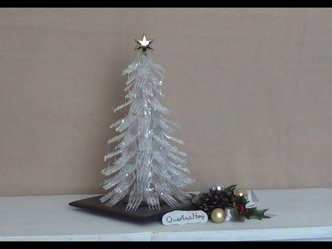 Haz Y Aprende Facil Como Decorar Lindo Para Navidad Youtube Hacer Arbol De Navidad Arbol De Navidad Arbol De Navidad Con Luces