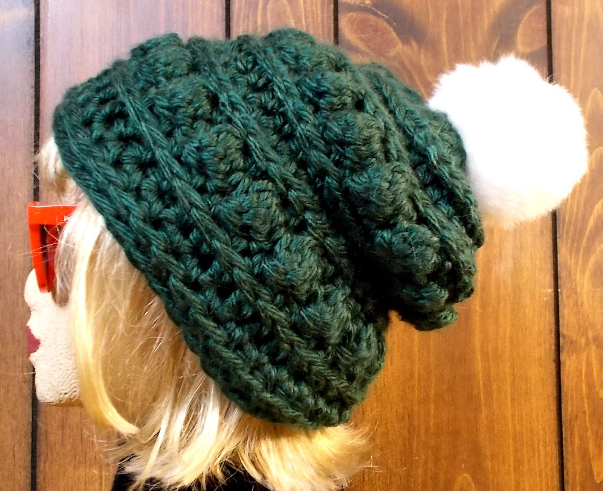 London,Ontario Gift for Her, Grey Womens Messy Bun Hat