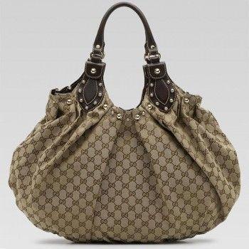5036225c80c48 Gucci 203623 Faf3g 9643 Pelham Large Umh ngetasche Gucci Damen Handtaschen