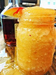 Spicy Peach Hennessy-Ritas – Darius Cooks!                                                                                                                                                                                 More