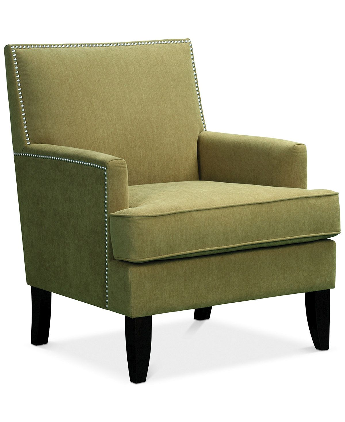 Kendall Fabric Accent Chair Quick Ship Fort Worth May 2017