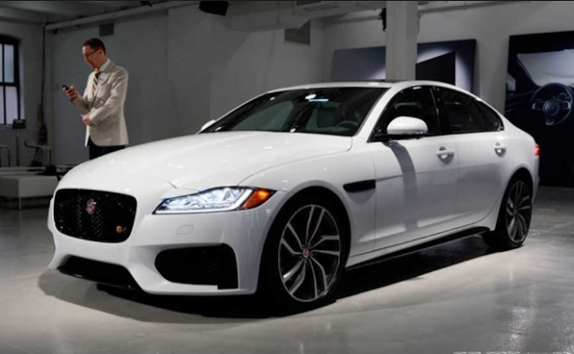 2019 Jaguar Xf Style Efficiency Features Modifications And Price