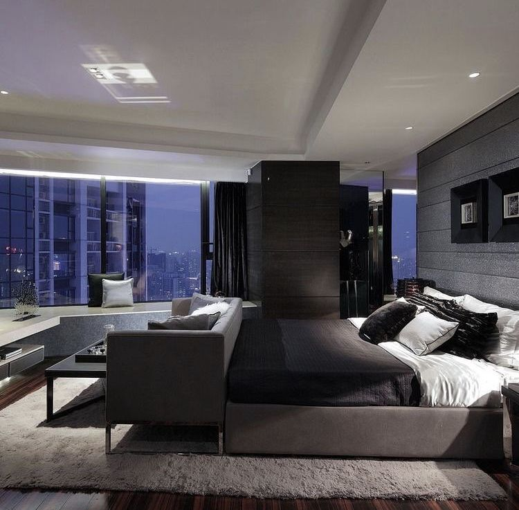 Best Interior Design Badroom In 2020 Luxurious Bedrooms 640 x 480