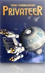 Wing Commander Privateer For Download 5 99 Gog Com Wing