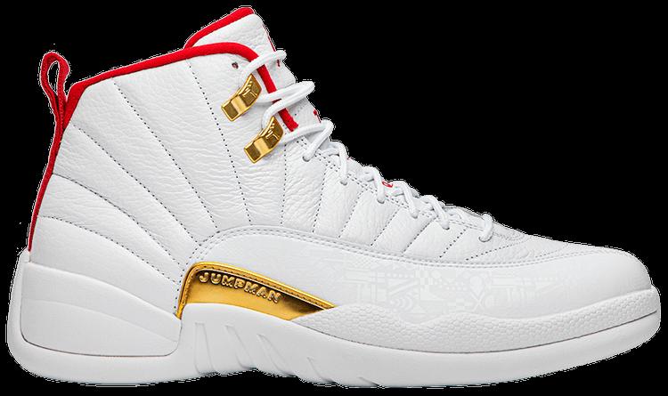 Air Jordan 12 FIBA 130690 107 Release Date |