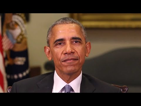 You Won T Believe What Obama Says In This Video Youtube Obama Popular Tv Series Believe