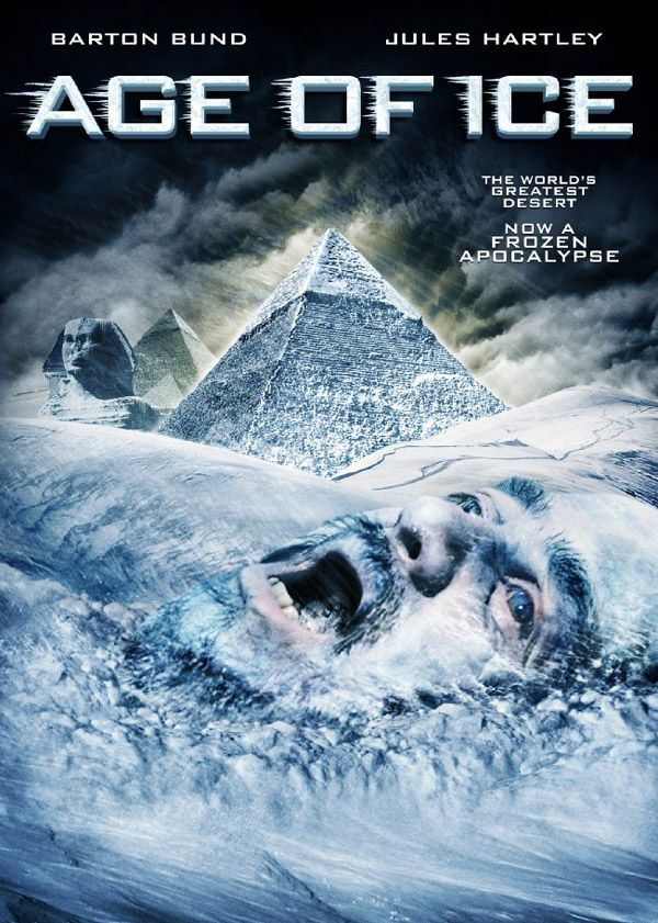 Age Of Ice 2014 Trailer With Images Adventure Movie B Movie