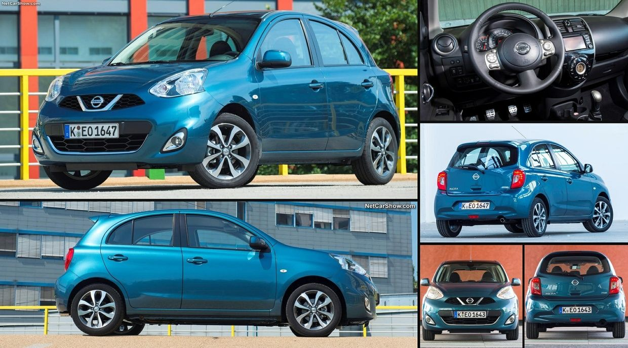 Factory Service and Repair Manual for Nissan March Micra K13 models covered  2010,2011,2012,2013 and 2014.This is a complete Service Manual contains all  ...