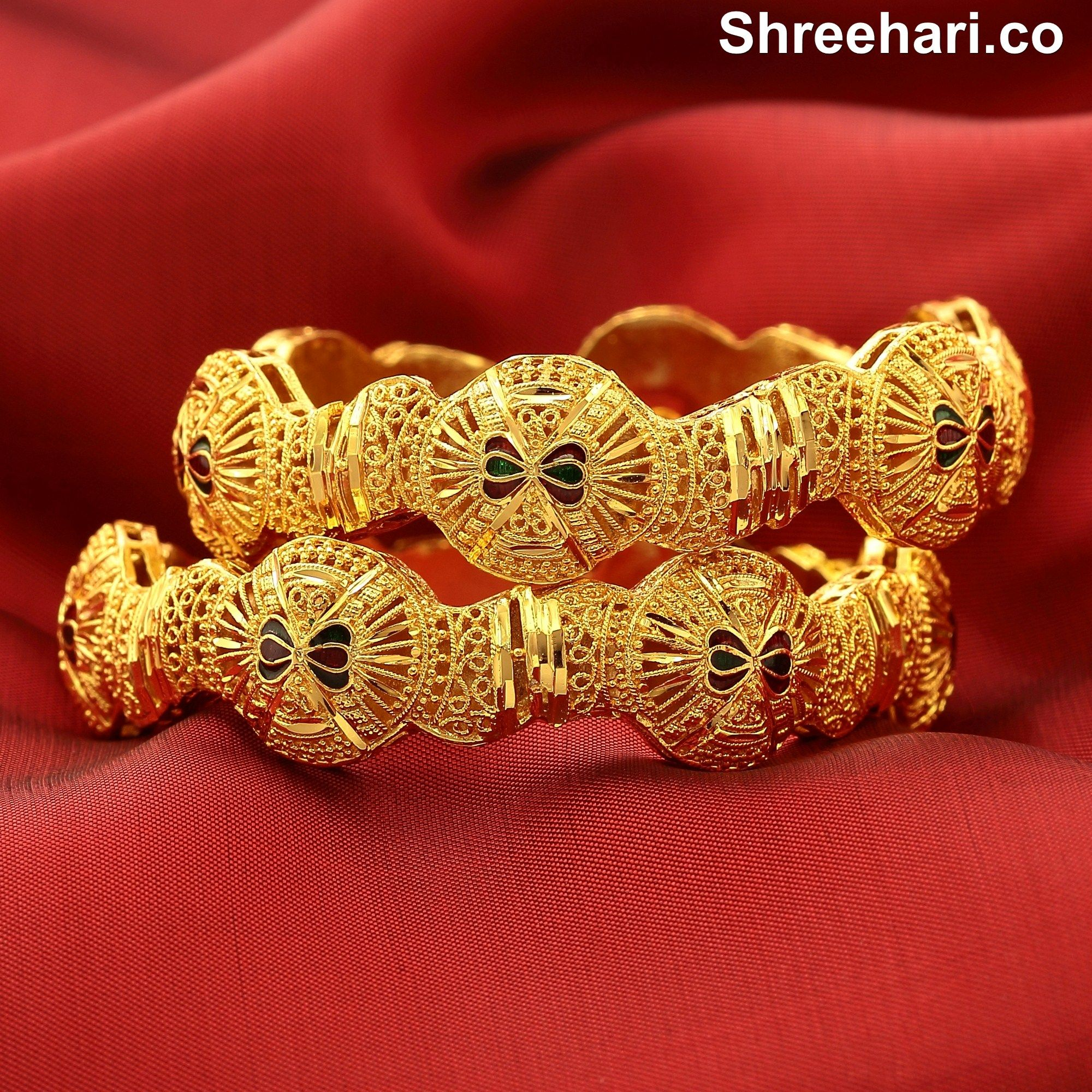 http://www.shreehari.co/ Jewellery for INR 890.00 http://bit.ly/1EQOOI7