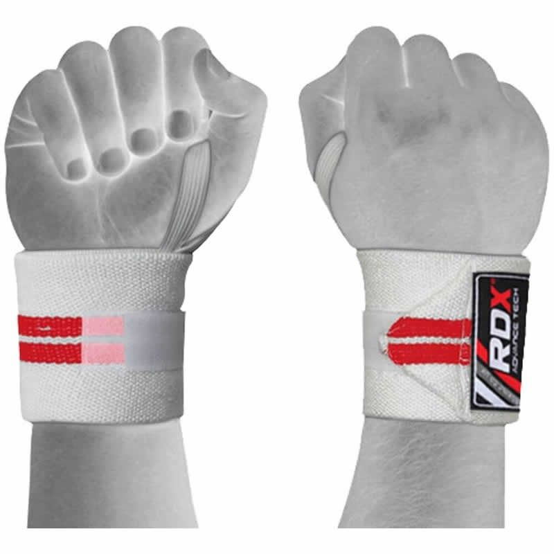 Workout Gloves Target: RDX Power Lifting Wrist Wraps Bandages Exercise Support