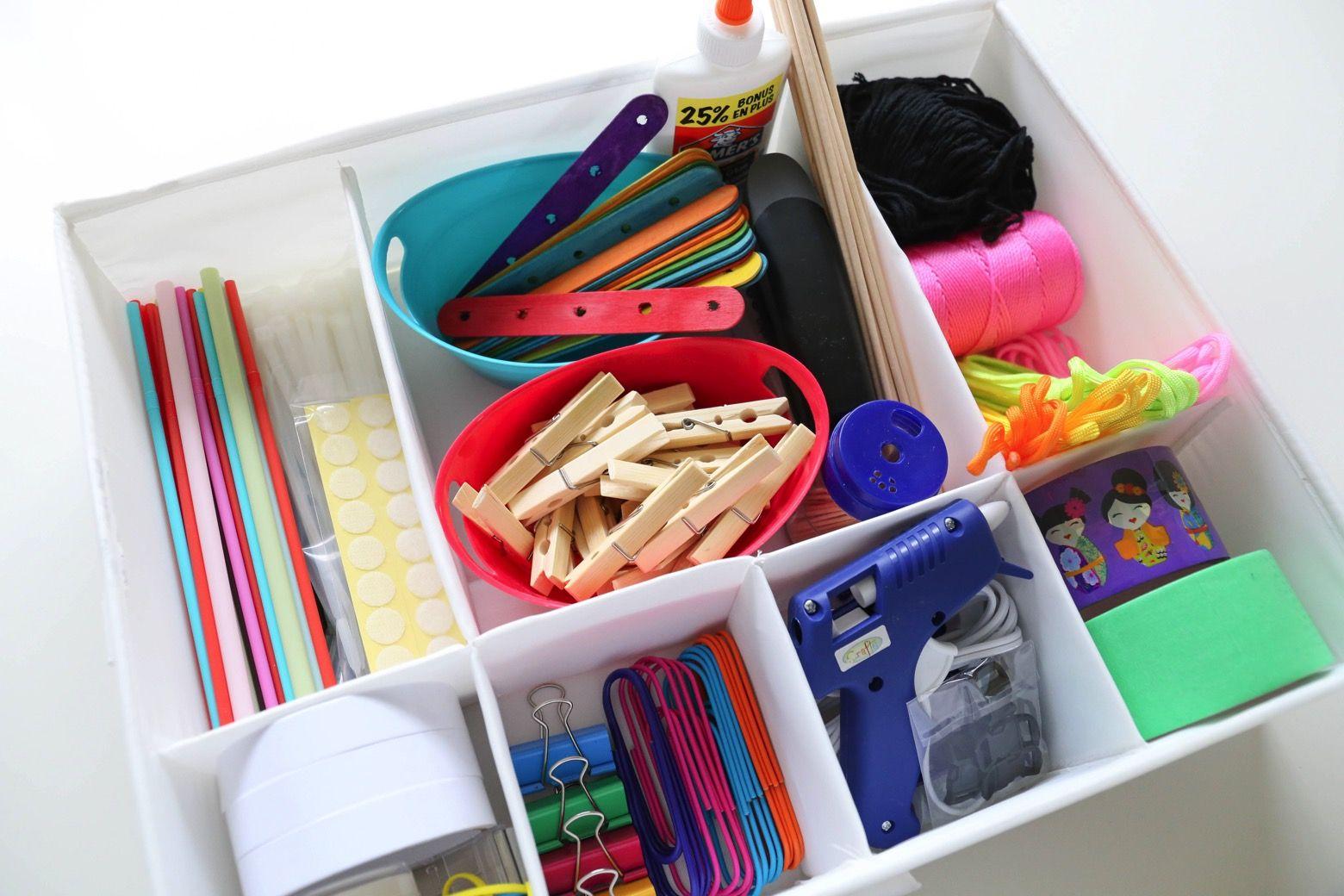 Inventing Kit For Kids