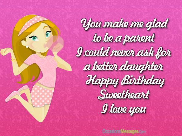 Birthday wishes for daughter geburtstag pinterest birthdays birthday wishes for daughter birthday cards for daughter happy birthday daughter funny birthday wishes for daughter happy birthday daughter cards bookmarktalkfo Images