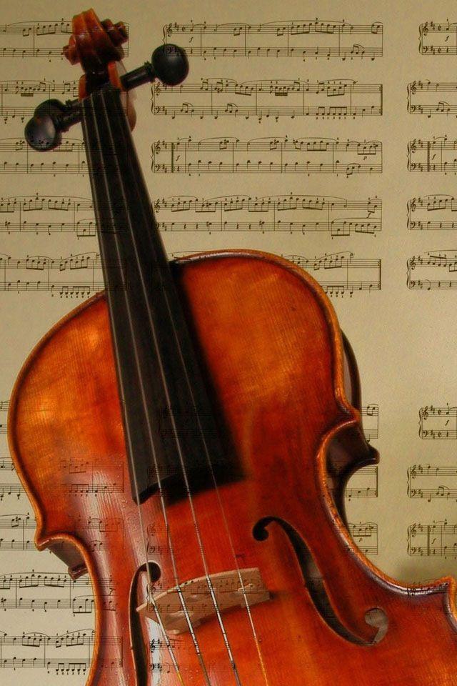 Viola When A Violas Soft Gentle Music Starts I Close My Eyes