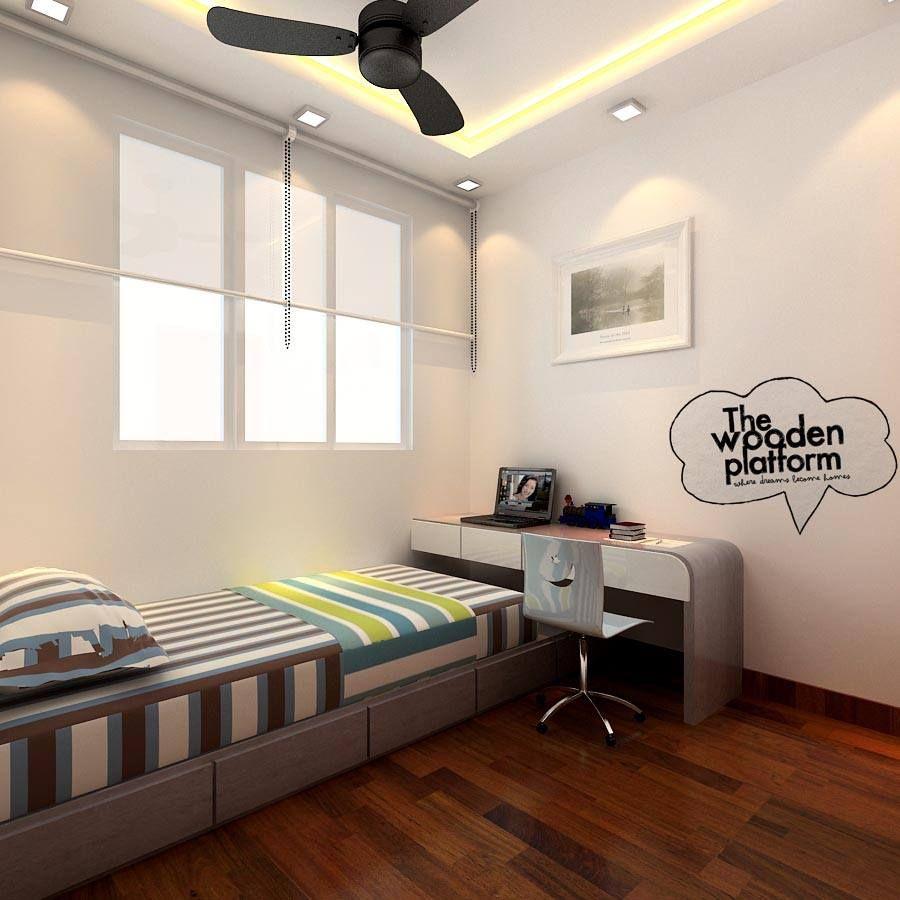 The Wooden Platform Pte Ltd