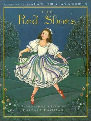 17 Best images about Red Shoes by Hans Christian Anderson on ...