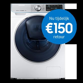 Quickdrive Wasmachine 9kg Ww90m760noa In 2020 Washer Washing Machine Home Appliances