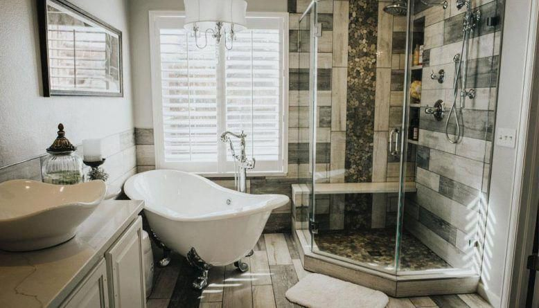 Low Cost Bathroom Remodeling Ideas Very Beautiful # ...