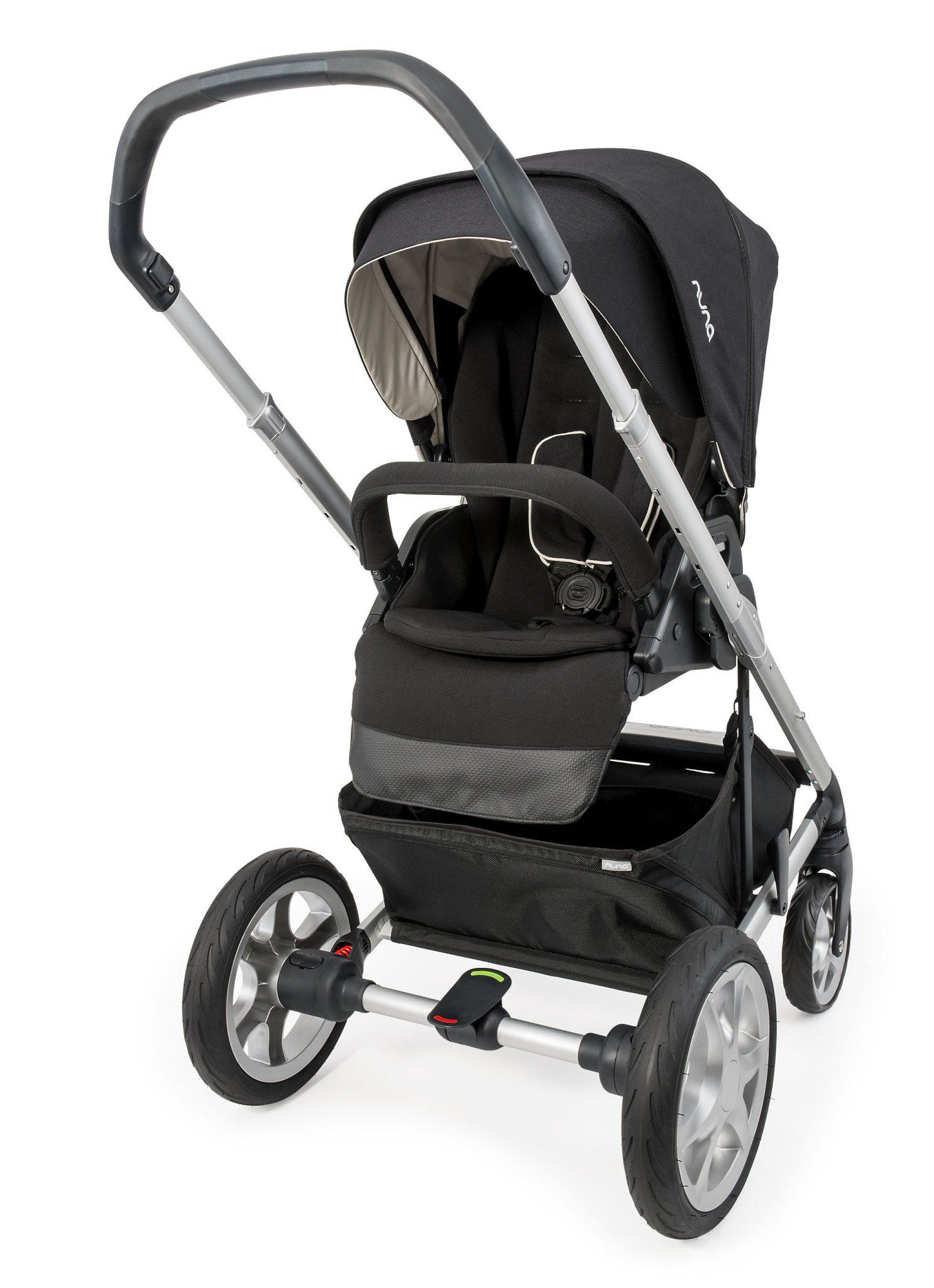 Nuna Mixx Stroller for 499.99 at Nuna