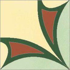 Baldosas hidráulicas | Diseños contemporáneos