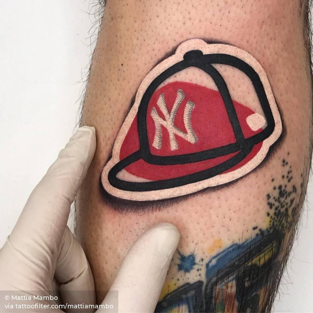 Tatuajes En La Espinilla