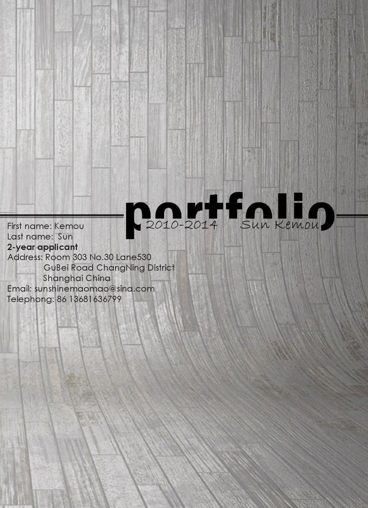 Image result for research paper architecture portfolio Portfolio