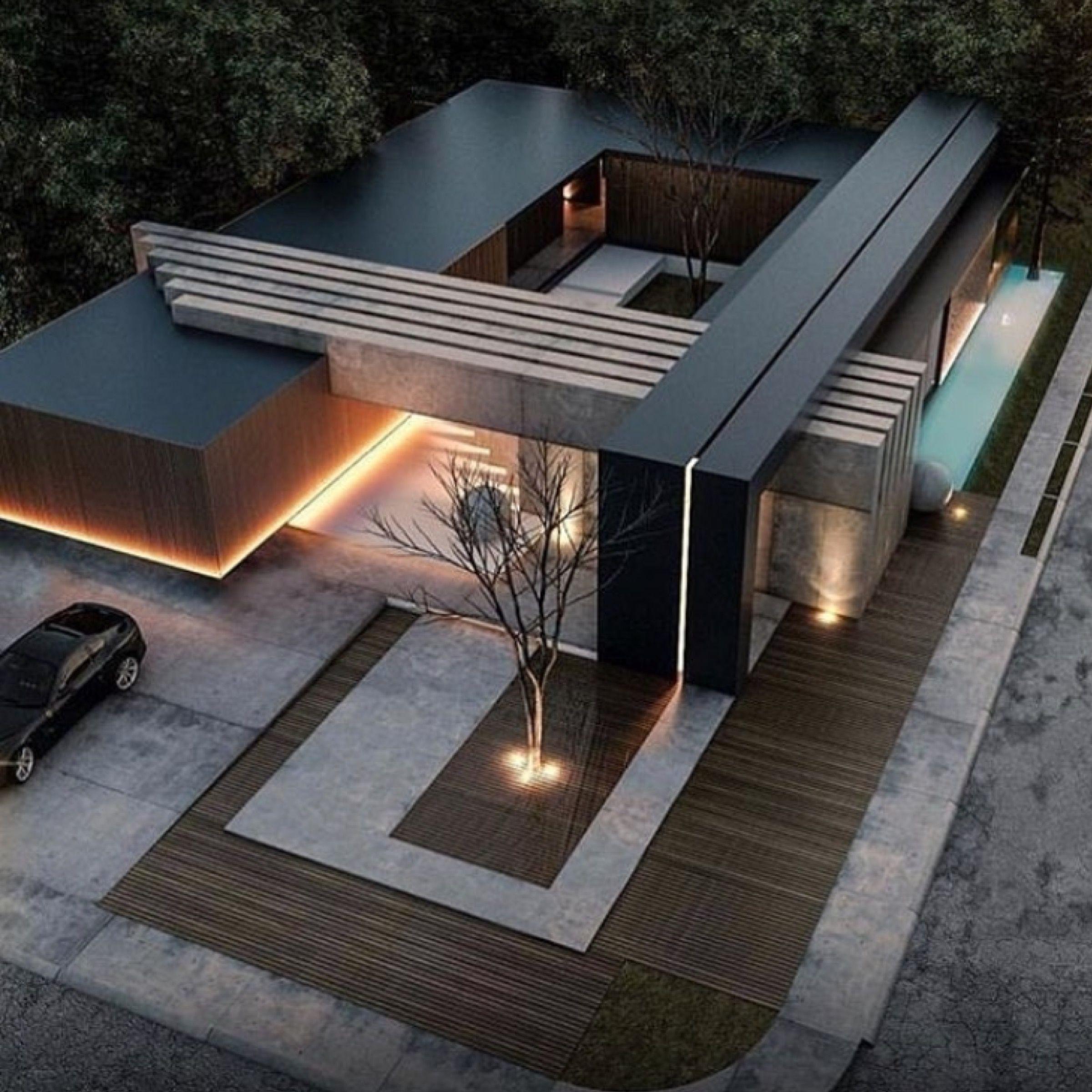 Pin von Marco López Teuvala auf BUILDING | Pinterest | Architektur ...