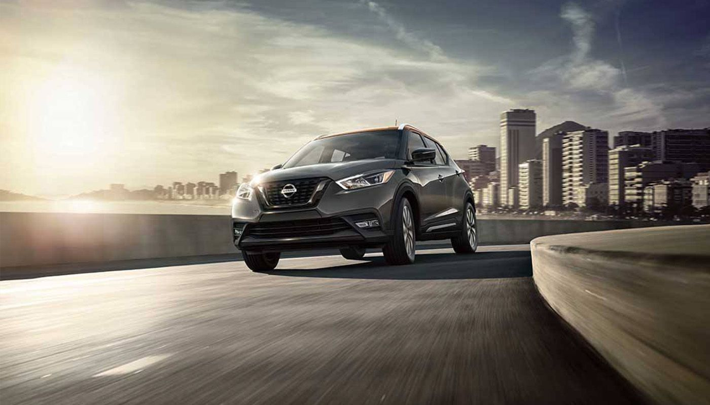 View our selection of certified preowned Nissan models